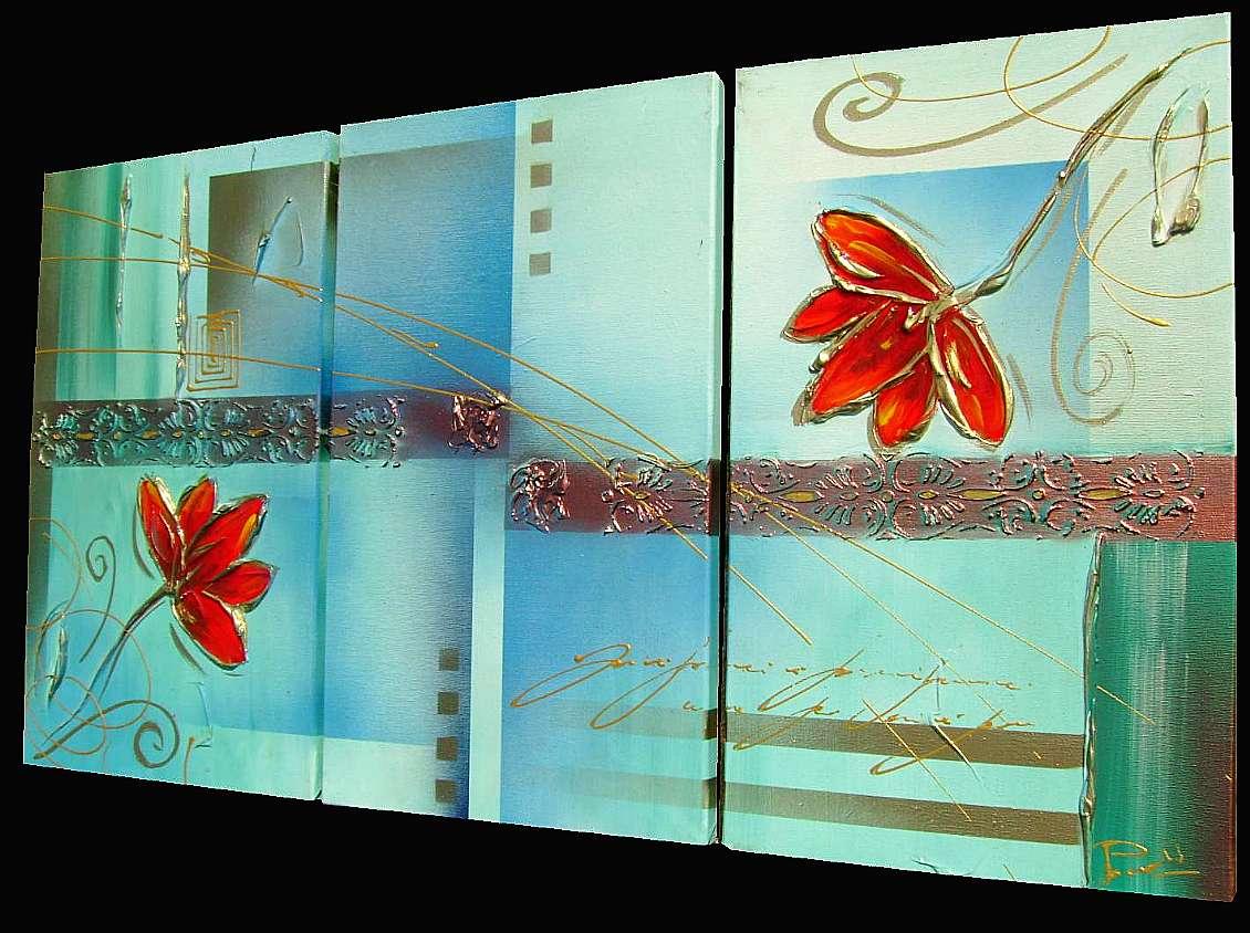 Vendita quadri sala 325 sensi materici i quadri for Quadri moderni materici