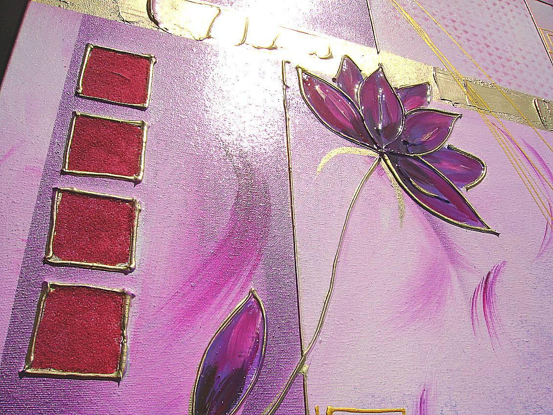 Vendita quadri sala 84 fiori del mare i quadri moderni for Quadri di fiori