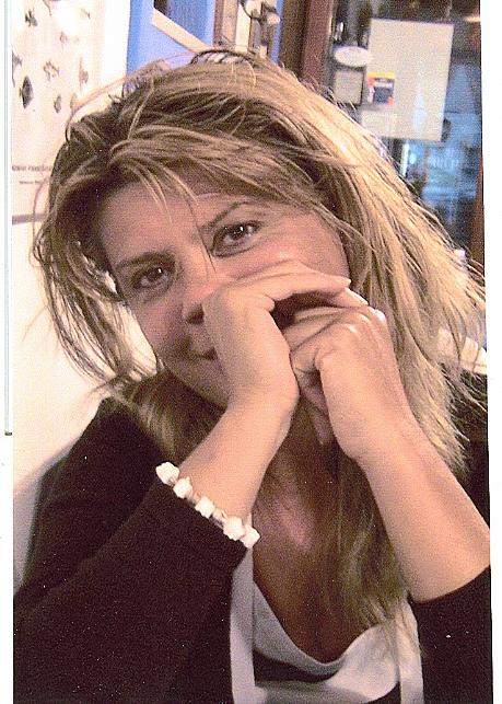 GRAZIE - Vendita quadri moderni astratti Silvia Pozzati casa ufficio - silvia-003